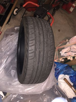 245/40/20 tires for Sale in Justice, IL