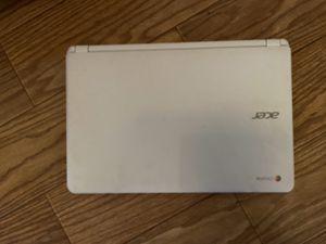 Acer Chromebook $150 OBO for Sale in Bonney Lake, WA