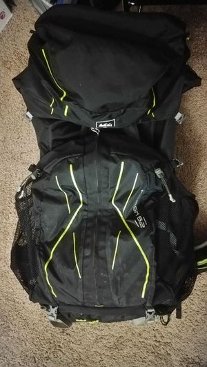 REI Flash 62 Ultralight Backpack for Sale in Tempe, AZ