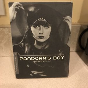 Pandora's Box criterion DVD for Sale in Los Angeles, CA