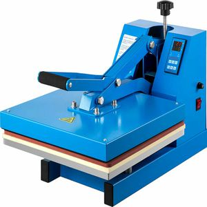 New 15x15 heat press machine for T - shirt for Sale in City of Industry, CA