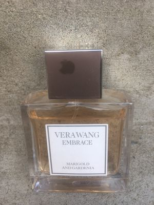 Brand new VeraWang Embrace perfume 1.0 oz for Sale in Fairview, OR