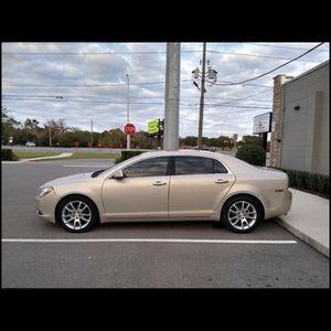 2011 Chevy Malibu LTZ for Sale in Orlando, FL