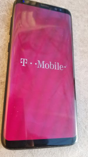 Galaxy S8, T MOBILE, MINT for Sale in Chicago, IL
