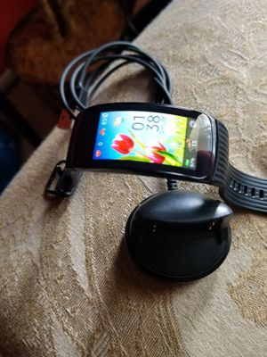 Samsung Gear Fit2 pro watch AT&T for Sale in Durham, NC