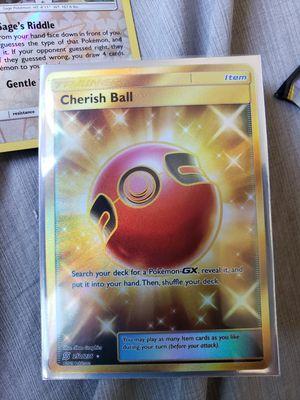 Pokemon card for Sale in El Monte, CA