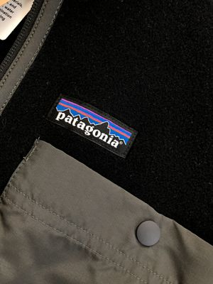 • New with tags• Patagonia Synchilla Fleece for Sale in Fresno, CA