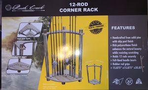 Fishing rack for Sale in Philippi, WV