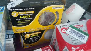 Light fixtures for Sale in Thomasville, NC