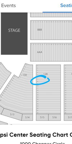 The Black Keys Denver for Sale in Golden, CO