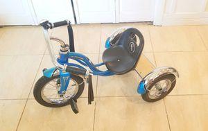 """Schwinn Roadster Tricycle, 12"""" wheel size, Trike Kids Bike Blue for Sale in San Leandro, CA"""