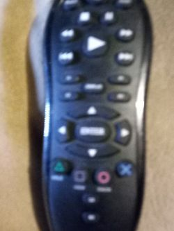 Ps3 DVD Remote for Sale in Madera,  CA