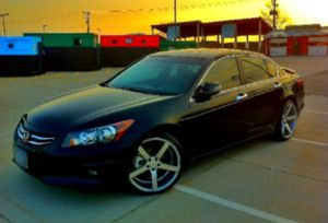 09 Accord Cruise Control for Sale in West Branch, MI