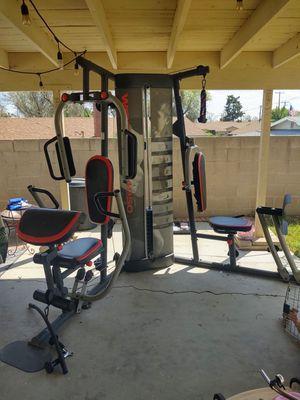 Weirder Pro Weight Machine for Sale in Upland, CA