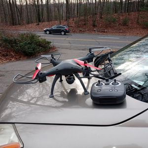 Aerial Drone With Camera Underneath for Sale in Waterbury, CT