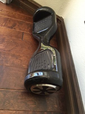 Hover Board gently used works perfect for Sale in Santa Monica, CA