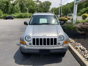 2006 Jeep Liberty for Sale in Absecon, NJ