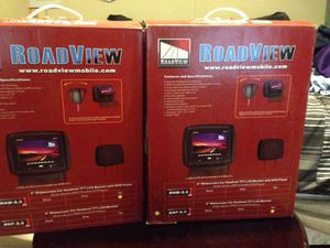Road view widescreen for Sale in Gainesville, VA