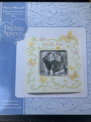 Precious moments frame brand new for Sale in Buena Park, CA