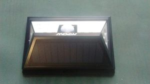 Outdoor solar LED light for Sale in San Diego, CA