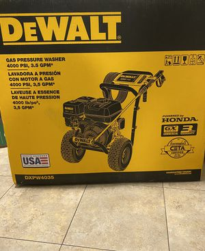 Power washer 4000 psi for Sale in The Bronx, NY