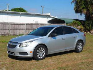 2011 Chevrolet Cruze for Sale in Tavares, FL