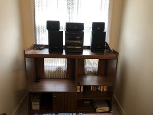 TV. Stereo Stand for Sale in Chesterfield, VA