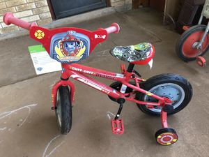 Toddler bike for Sale in Merkel, TX