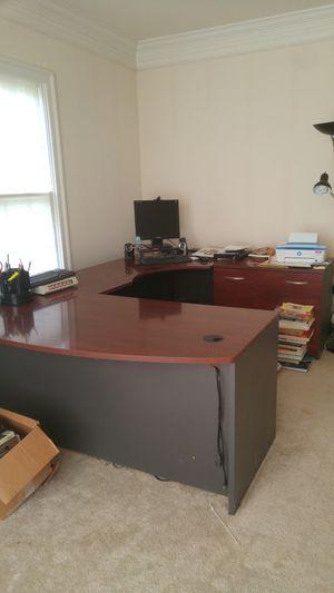 Office Desk for Sale in Haymarket, VA