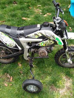 Kids Dirt Bike for Sale in Lakewood,  WA