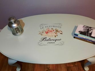 Coffe Table - French Country Inspired for Sale in Waco,  TX