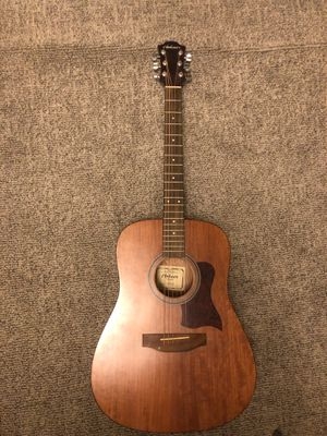 Hohner HW300 handcrafted guitar for Sale in Bellevue, WA
