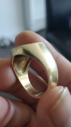 New 14k gold ring 13 gram for Sale in San Mateo, CA