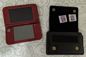 Nitendo new 3ds XL for Sale in Mountain View, CA