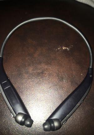 JBl-LG Bluetooth earphones for Sale in Bakersfield, CA
