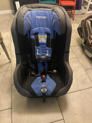 Recaro® Roadster Convertible Car Seat in Sapphire for Sale in Cypress, TX