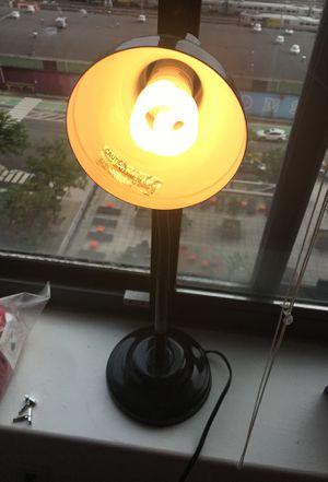 Desk Lamp $5 for Sale in New York, NY