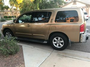 2004 Nissan Armada for Sale in Laveen Village, AZ