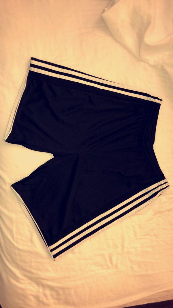 Adidas women shorts