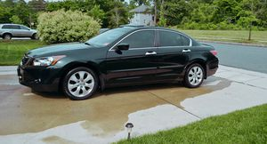 Honda Accord 2008 EX-L Vehicle has relatively new tires for Sale in Cincinnati, OH