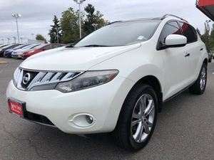 2010 Nissan Murano for Sale in Seattle, WA