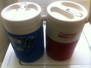 Watwr cooler 2 for Sale in San Bernardino, CA