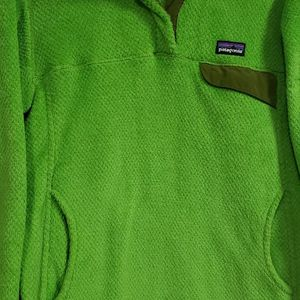 Patagonia Re-Tool Snap T pullover M ! for Sale in Plano, TX