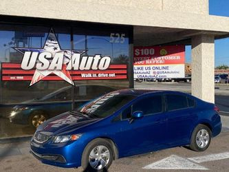 2013 Honda Civic for Sale in Mesa,  AZ