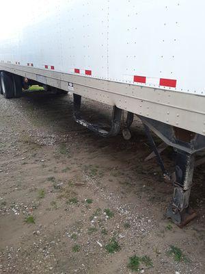 2005 Lufkin Dry Van Trailer for Sale in Lancaster, TX