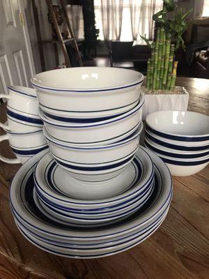 Nikko Kitchen plates set - 2 for Sale in Atlanta, GA