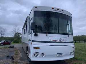 2001 Winnebago Journey Diesal RV for Sale in Gainesville, VA