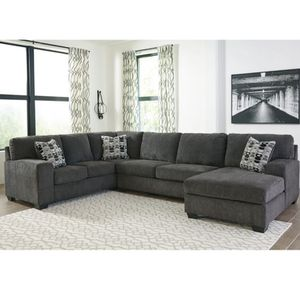 2 PC Sectional Couch for Sale in Smyrna, GA
