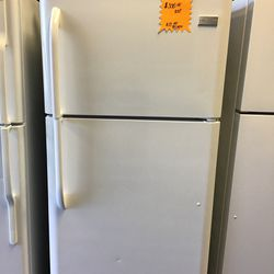 Whirlpool top mount refrigerator  for Sale in Greenville, SC