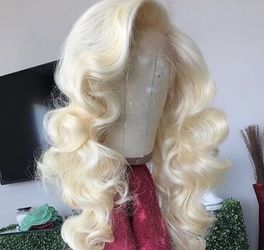 Lace Front Wigs for Sale in Hampton,  VA